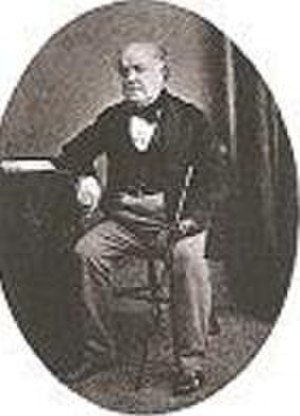 Thomas Medwin - Pilford Medwin