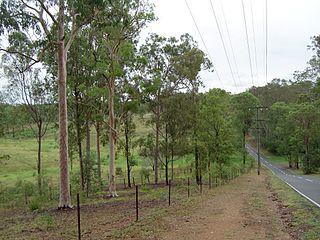 Pinjarra Hills, Queensland Suburb of Brisbane, Queensland, Australia