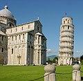 Pisa, leaning tower - panoramio - Frans-Banja Mulder.jpg