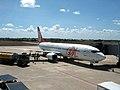 Pista de pouso e decolagem do aeroporto de Natal.jpg