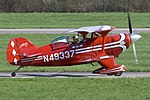 Pitts S-1 Special, Private JP6830715.jpg