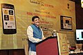 Piyush Goyal addressing at the launch of the 'Urja Mitra' and inauguration of the 'Rural Feeder Monitoring Scheme', in New Delhi.jpg