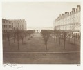 Place Royale, Pau - Hallwylska museet - 107483.tif