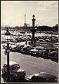 Place de la Concorde, Parijs ~1 april 1959 foto 2.jpg