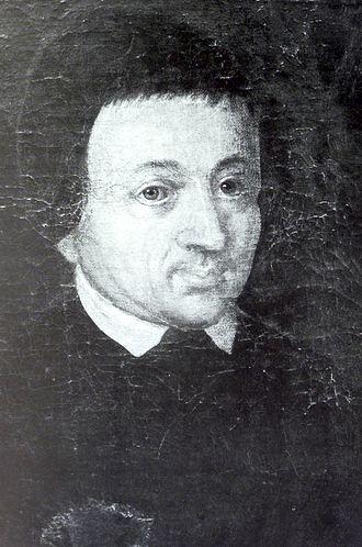 Placidus a Spescha - Image: Placidus Spescha Portrait