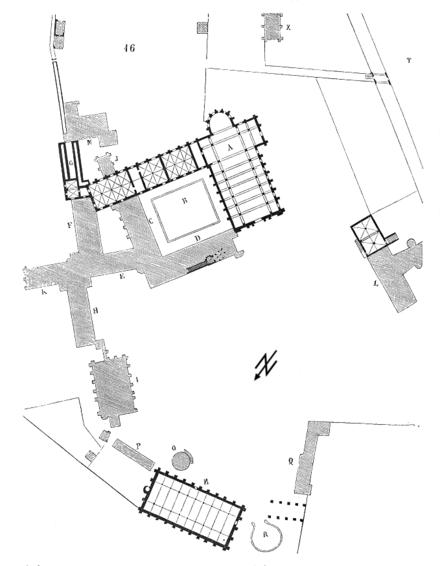 Maubuisson Abbey Wikiwand