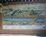 Plan Babilonu za panowania Nabuchodonozora II
