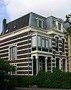 foto van Herenhuis