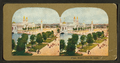 Plaza, World's Fair, St. Louis, from Robert N. Dennis collection of stereoscopic views.png