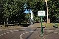 Plaza central Concepción del Uruguay, Entre Ríos. 02.jpg