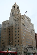 List of tallest buildings in Rochester, Minnesota - Wikipedia