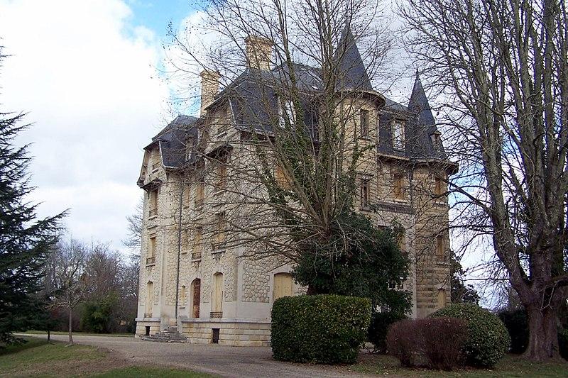 chateau chavat