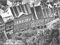 Pogled na Mestni trg z okolico 1935.jpg