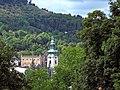 Pohľad na Starý zámok - panoramio.jpg