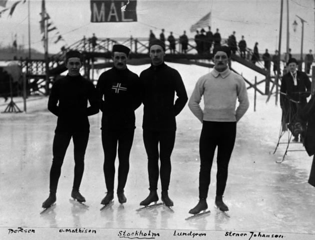 File Pokalmatch Pa Ostermalms Ip I Stockholm 1912 Dok 48956