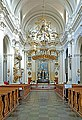 Poland-01119 - Church of St. Joseph of the Visitationists (31105188261).jpg
