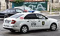 Police car of Moldova 09.jpg