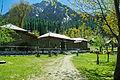 Police station, Sharda, Azad Jammu & Kashmir, Pakistan.jpg