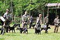 PolishScenthounds-Konkurs dzikarzy i tropowców Przechlewko maj 2004.jpg