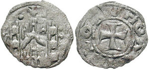 Politikon - Example of the politikon coinage.