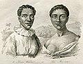 Pomare Wahine et Tere Moe-moe, published 1834.jpg