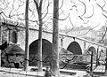 Pont Marie - Côté ouest - Paris 04 - Médiathèque de l'architecture et du patrimoine - APMH00002080.jpg