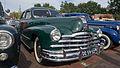 Pontiac Silver streak - Bouwjaar 1948 - Oldtimer festival - Haastrecht (21377365422).jpg