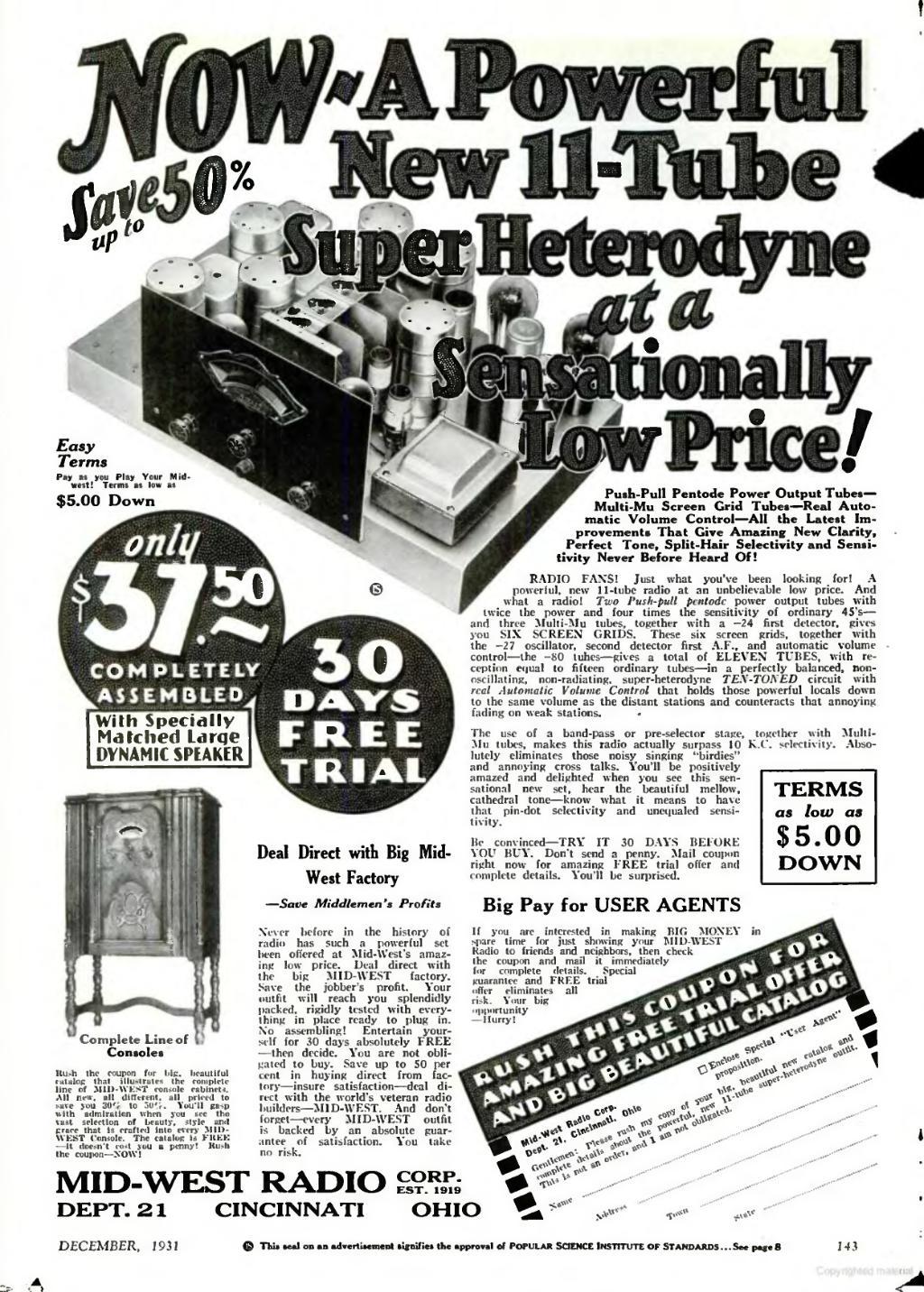 Page:Popular Science December 1931 djvu/148 - Wikisource