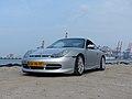 Porsche GT3 at Europort (9296188476).jpg