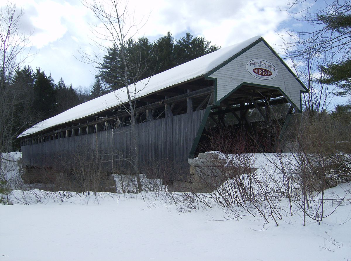 Image Result For Search Between A Covered Bridge