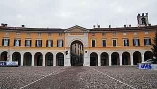 Rovato Comune in Lombardy, Italy