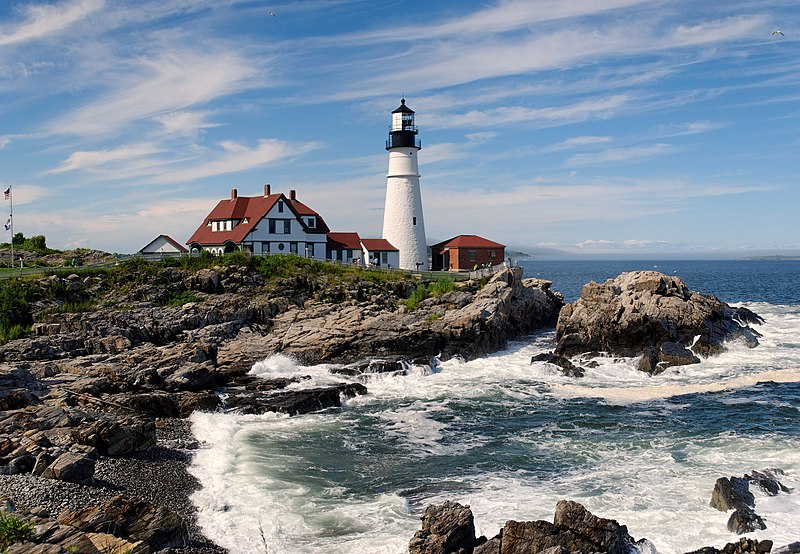 File:Portland-Head-Lighthouse.jpg