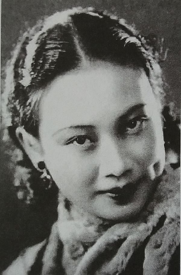 film actresses from shanghai