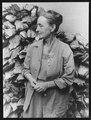Portrait of Georgia O'Keeffe, Abiquiu, New Mexico LCCN2004663415.tif