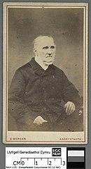 Rev. Edward Hughes