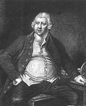 David Dale - Image: Portrait of Richard Arkwright