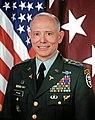 Portrait of U.S. Army Lt. Gen. James B. Peake The Surgeon General-Commander, U.S. Army Medical Command.jpg