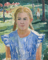 Portrait of Una (Malevich, 1932).png