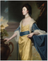 Portrait of a Lady - George Romney .PNG