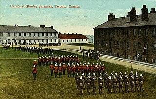 New Fort York