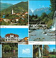Postcard of Upper Savinja Valley 1969.jpg