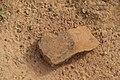 Potscherf in Wassu bij de steencircel.jpg