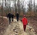Powhatan 1st day hike (24180502545).jpg