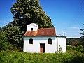 Pravoslavna crkvica sv. Luke u Ribnjačkoj.jpg