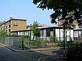 Prefabs on Milcote Street, SE1 - geograph.org.uk - 423155.jpg