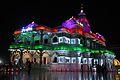 Prem Mandir - Vrindaban 2013-02-22 4826.JPG