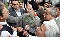 President Mohammad Khatami, Correspondents' Dinner party (8 8404230040 L600).jpg