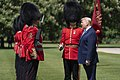 President Trump and First Lady Melania Trump's Trip to the United Kingdom (47995720781).jpg