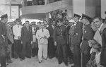 Presidente Getúlio Vargas inaugura o Aeroporto Santos Dumont.tif