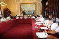 Presidente del congreso recibió a dirigentes sindicales (6780293222).jpg